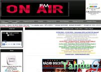 Cайт - Internet Radio PLAY FM (playfm.ucoz.ru)